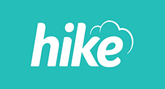 Hike software logo