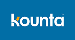 Kounta software logo